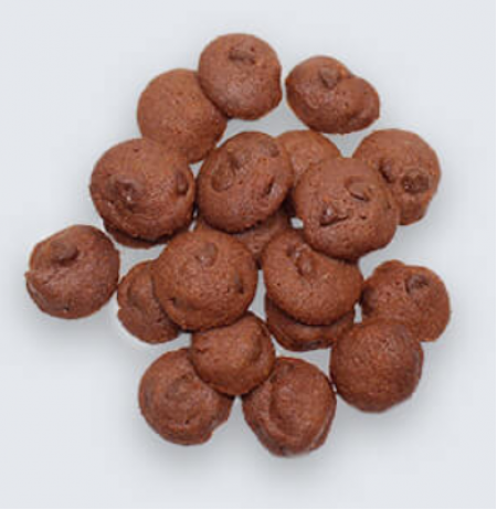 Milo Chocolate Chips